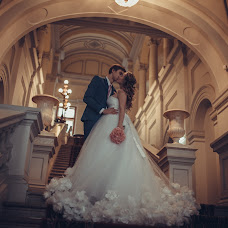 Wedding photographer Evgeniy Permyakov (EvgeniyPermyakov). Photo of 08.11.2014