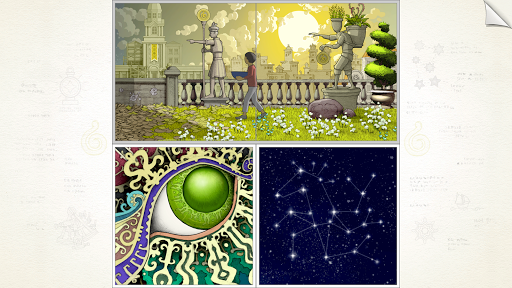 Screenshot for Gorogoa in United States Play Store