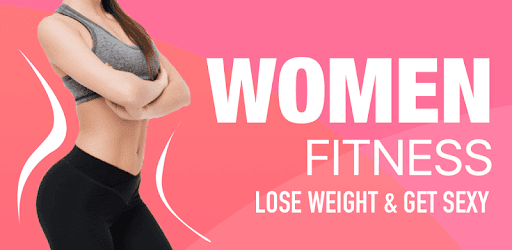 Female Fitness - Women Workout - Apps on Google Play