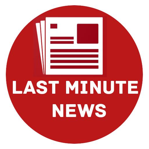 Last Minute News
