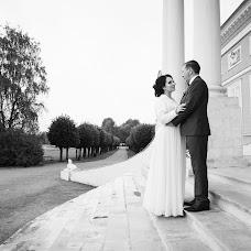 Wedding photographer Sergey Globenko (WithoutWords). Photo of 20.01.2017