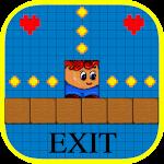 Exit Route Icon
