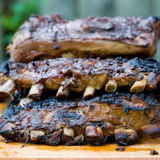 Grandpa'S Coca-Cola Ribs Recipe
