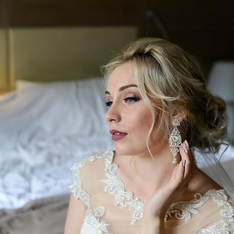 Свадебный фотограф Анна Проданова (prodanova). Фотография от 25.11.2017