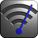 Smart WiFi Selector: connects to strongest WiFi icon