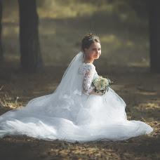 Wedding photographer Sergey Guguev (nikphoto74). Photo of 14.09.2018