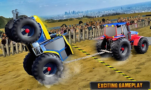 Pull Match: Tractor Games 1.2.3 androidappsheaven.com 2