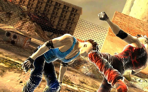 Unreal Fighter 1.015f Android APK Mod 3