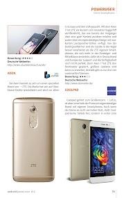Android Power User- screenshot thumbnail