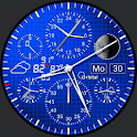 Orbital Weather for Watchmaker icon