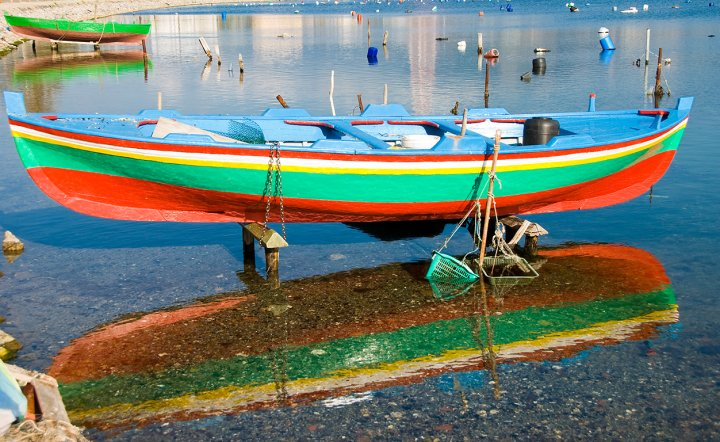 I colori del mare di PietroP