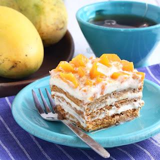 Mango Dessert Condensed Milk Recipes
