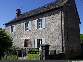 maison à Servières-le-Château (19)