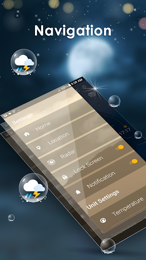 Daily weather forecast 6.0 Apk for Android 24