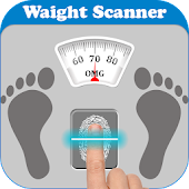 Weight Machine Scanner Prank