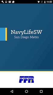 Navylife San Diego - náhled