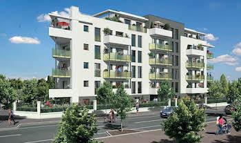 Appartement 4 pièces 79,19 m2