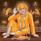 Shirdi Sai Baba App in English And Hindi