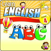 Learn English Level4 (AD-Free)