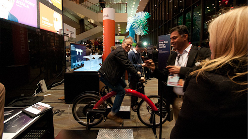Autodesk at TED 2011 preview