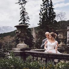 Wedding photographer Aleksandr Bogomazov (AlexanderSimf777). Photo of 23.12.2017