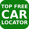 Top Car Locator Apps icon