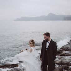 Wedding photographer Yaroslav Babiychuk (Babiichuk). Photo of 27.04.2018