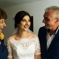 Wedding photographer Romeo catalin Calugaru (FotoRomeoCatalin). Photo of 09.07.2018