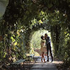 Wedding photographer Anastasiya Kosheleva (AKosheleva). Photo of 11.10.2016