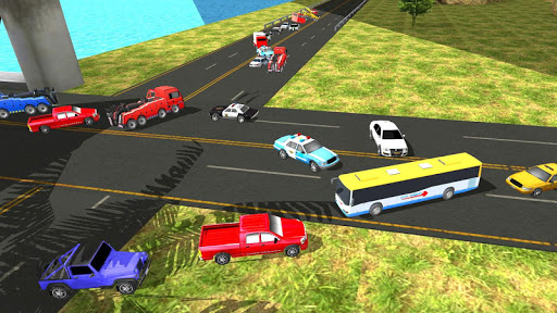 Euro Bus Simulator 2018 1.6 screenshots 2