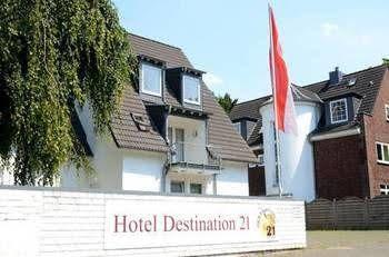 Hotel Destination 21