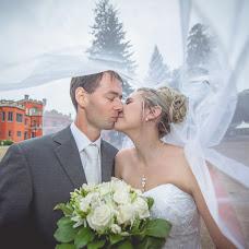 Wedding photographer Daniel Sirůček (DanielSirucek). Photo of 03.09.2018