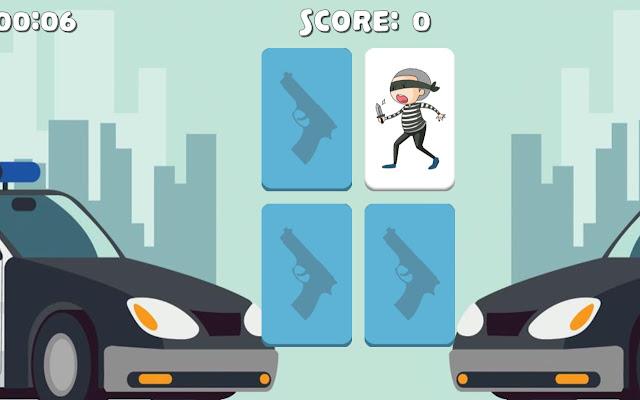 RobberMemory