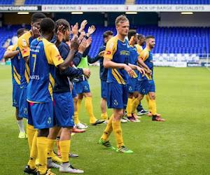 Le Lierse accroche l'Union pour sa première au stade Roi Baudouin