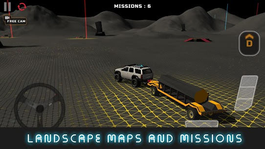 [PROJECT:OFFROAD] MOD apk (Unlimited Money) 3