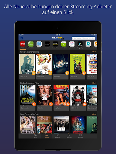 moviepilot Home StreamingGuide 1.1.3 screenshots 12