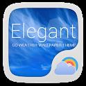 DEFAULT DYNAMIC 3.0 GO WEATHER icon