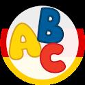 Alemán para niños gratis juego icon