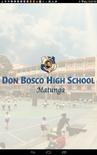 Don Bosco High School, Matunga- screenshot thumbnail