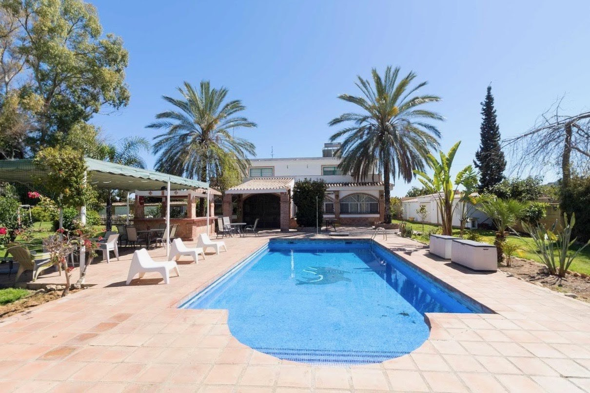 accommodatie-andalusie