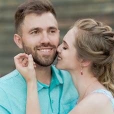 Wedding photographer Valeriya Kulikova (Valeriya1986). Photo of 16.08.2018