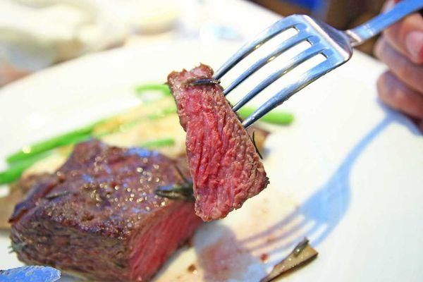 雅室牛排SteakInn-不到600元就能吃到高級牛排