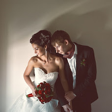 Wedding photographer Roman Tolmachev (RomanTLM). Photo of 06.11.2013