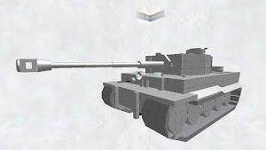 Pz.Kpfw Tiger E