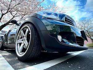 MINI Crossover  R60のカスタム事例画像 かずきさんの2020年04月05日16:15の投稿