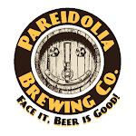 Pareidolia Barrier Island Blonde