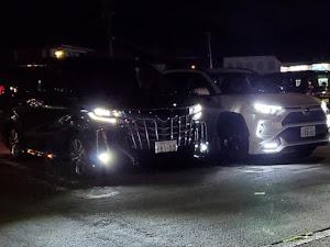 RAV4 [6BA-MXAA54] 4WD・G・CVTのカスタム事例画像 nttyさんの2020年04月06日21:57の投稿