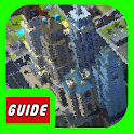 Guide SimCity BuildIt icon
