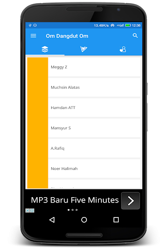 Download Om Dangdut Om Apk Full Apksfull Com