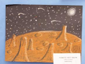 Photo: Mars (Value) Grade 4